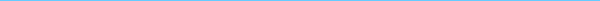 Line Blue Horiz 700x1
