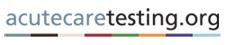 acutecaretesting_org logo 2